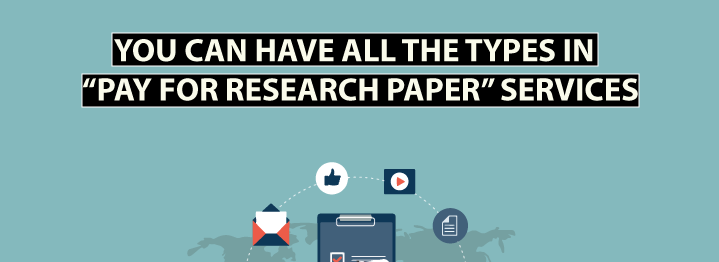 Pay for Research Paper